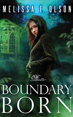 Boundary Born (CD-Audio)