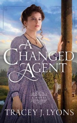 A Changed Agent (CD-Audio)