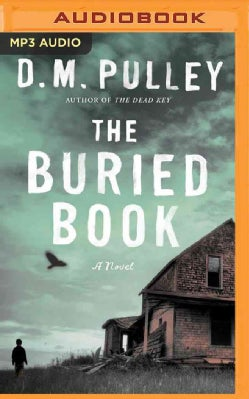 The Buried Book (CD-Audio)