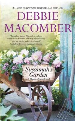 Susannah's Garden (CD-Audio)