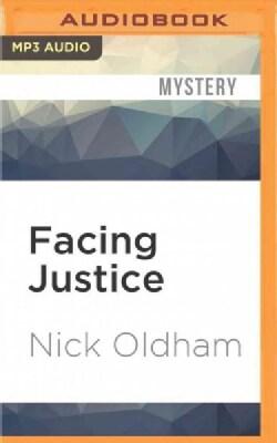Facing Justice (CD-Audio)