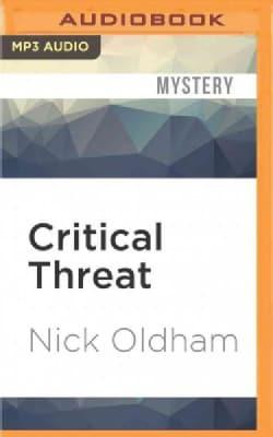 Critical Threat (CD-Audio)