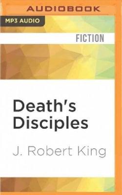 Death's Disciples (CD-Audio)