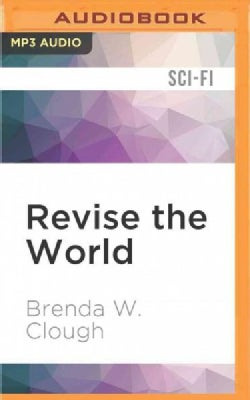 Revise the World (CD-Audio)