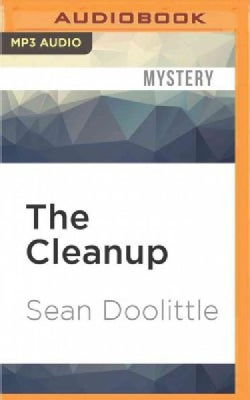 The Cleanup (CD-Audio)