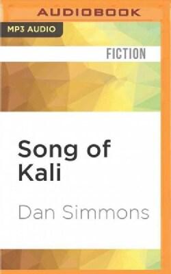 Song of Kali (CD-Audio)