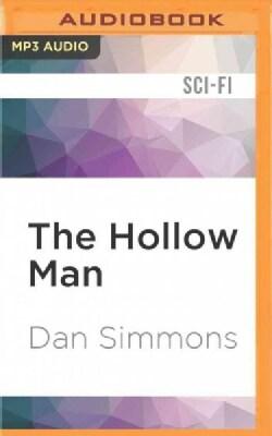 The Hollow Man (CD-Audio)