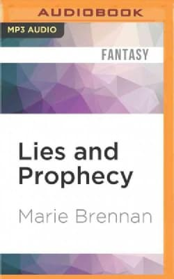 Lies and Prophecy (CD-Audio)