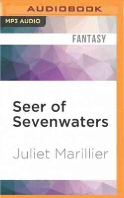 Seer of Sevenwaters (CD-Audio)