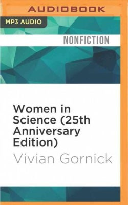 Women in Science: Then and Now; 25th Anniversary Edition (CD-Audio)