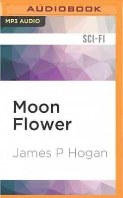 Moon Flower (CD-Audio)