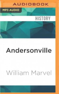 Andersonville: The Last Depot (CD-Audio)