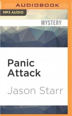 Panic Attack (CD-Audio)