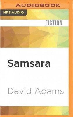 Samsara (CD-Audio)