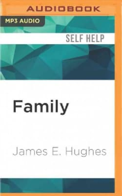 Family: The Compact Among Generations (CD-Audio)