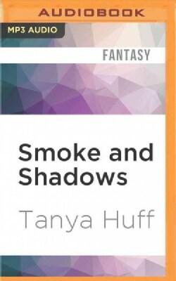 Smoke and Shadows (CD-Audio)