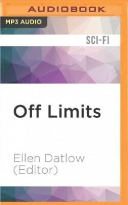 Off Limits: Tales of Alien Sex (CD-Audio)