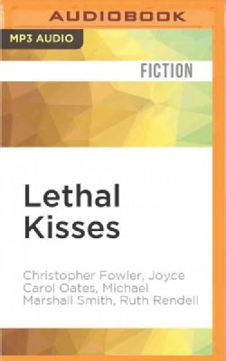 Lethal Kisses (CD-Audio)