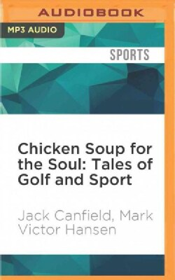 Tales of Golf and Sport: The Joy, Frustration, and Humor of Golf and Sport (CD-Audio)