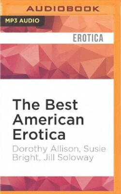 The Best American Erotica: The 10th Anniversary Edition (CD-Audio)