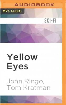 Yellow Eyes (CD-Audio)