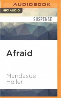 Afraid (CD-Audio)