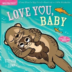 Love You, Baby (Paperback)