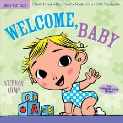 Welcome, Baby (Paperback)