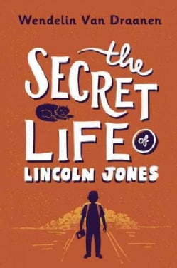 The Secret Life of Lincoln Jones (CD-Audio)
