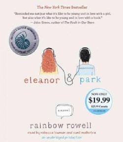 Eleanor & Park (CD-Audio)