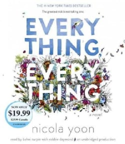Everything, Everything (CD-Audio)