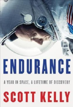 Endurance: A Year in Space, a Lifetime of Discovery (CD-Audio)