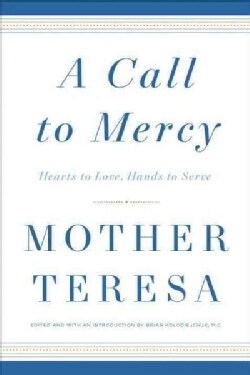 A Call to Mercy: Hearts to Love, Hands to Serve (CD-Audio)