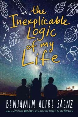 The Inexplicable Logic of My Life (CD-Audio)