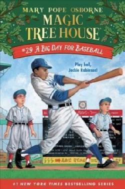 A Big Day for Baseball (CD-Audio)
