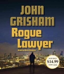 Rogue Lawyer (CD-Audio)