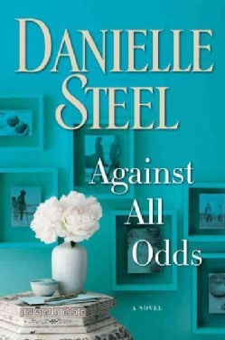 Against All Odds (Paperback)