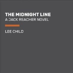 The Midnight Line (CD-Audio)