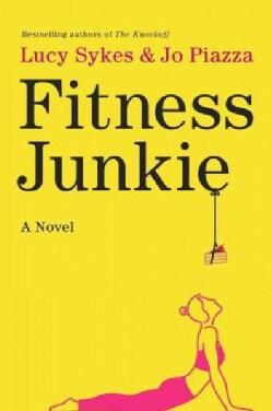 Fitness Junkie (CD-Audio)