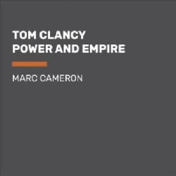 Tom Clancy Power and Empire (CD-Audio)