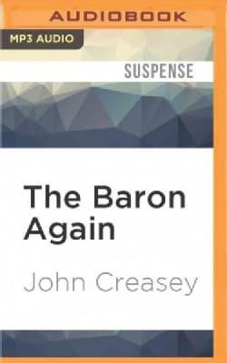 The Baron Again (CD-Audio)
