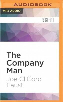 The Company Man (CD-Audio)
