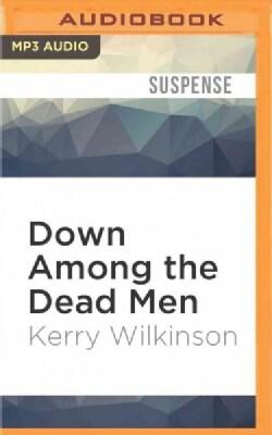 Down Among the Dead Men (CD-Audio)
