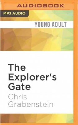The Explorer's Gate (CD-Audio)