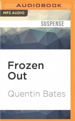Frozen Out (CD-Audio)