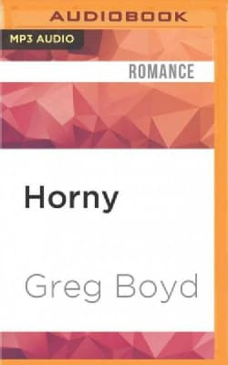 Horny: Stories Selected and New (CD-Audio)