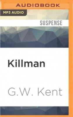 Killman (CD-Audio)