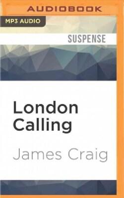 London Calling (CD-Audio)