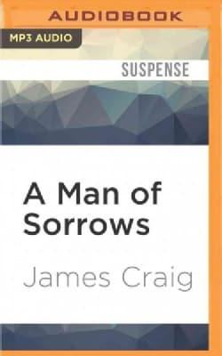 A Man of Sorrows (CD-Audio)