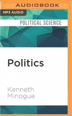 Politics: A Very Short Introduction (CD-Audio)